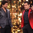 salman blamed shahrukh khan for a theft