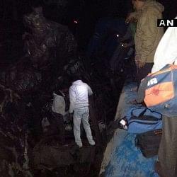 Breaking: ओडिशा के पास रेल हादसा, जगदलपुर-भुवनेश्वर हीराखंड एक्सप्रेस के 8 डिब्बे पटरी से उतरे