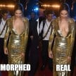 morphed picture of Deepika Padukone's wardrobe malfunction is going viral