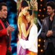 When Shah Rukh reminded Salman of Aishwarya