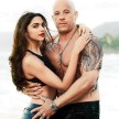 deepika padukone and vin diesel liplock video viral
