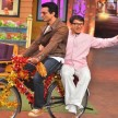 jackie chan promote his film in kapil sharma show