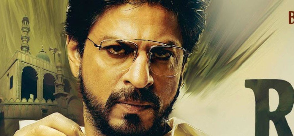 film review of raees