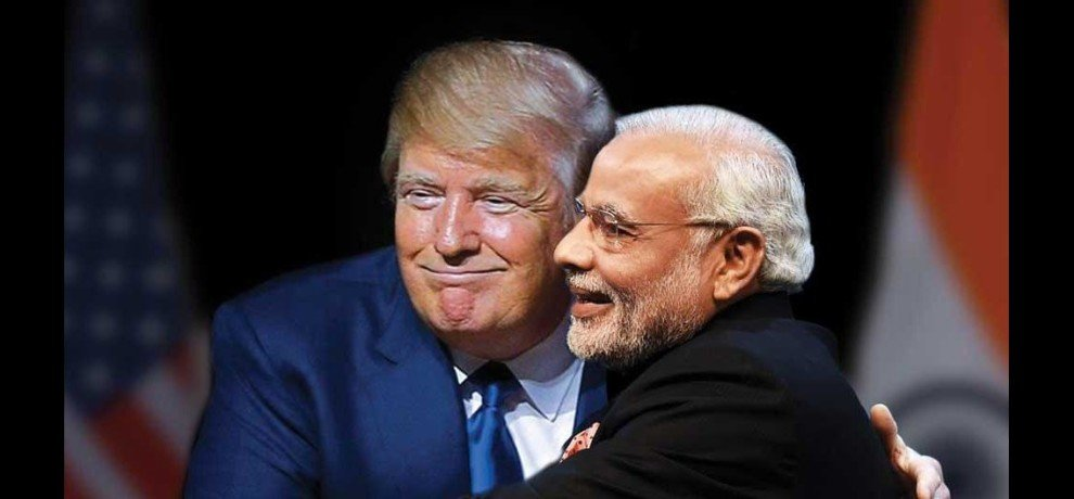 US president Trump and PM modi crucial meet  will be Before the G20 summit