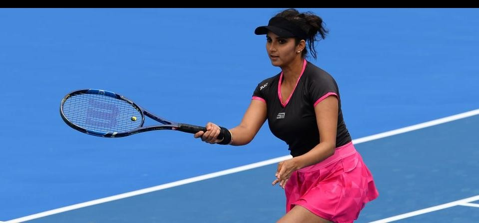 Sania Mirza and Peng Shuai lose in women doubles semifinal at US Open