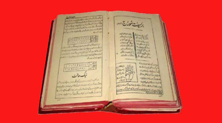 Image result for lal kitab