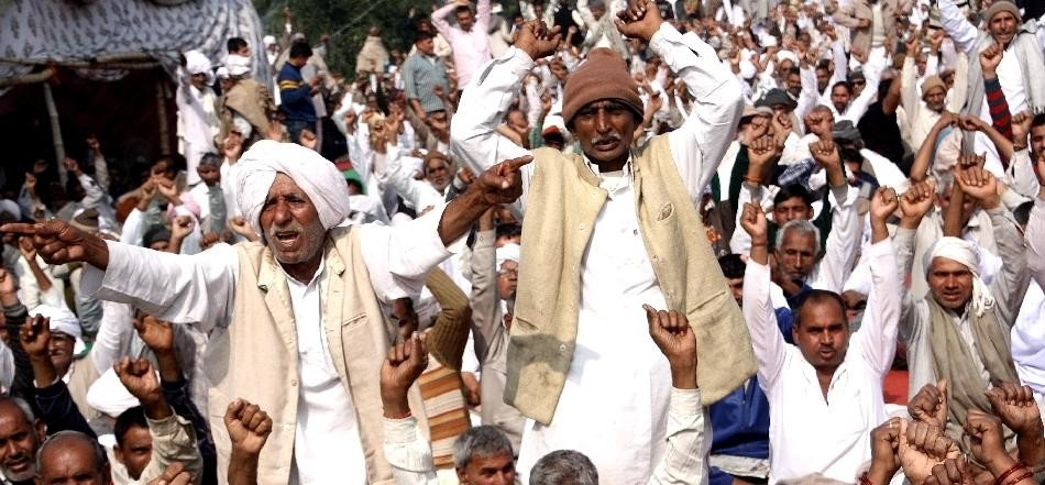 jat people big statement during hearing of jat reservation protest case in highcourt