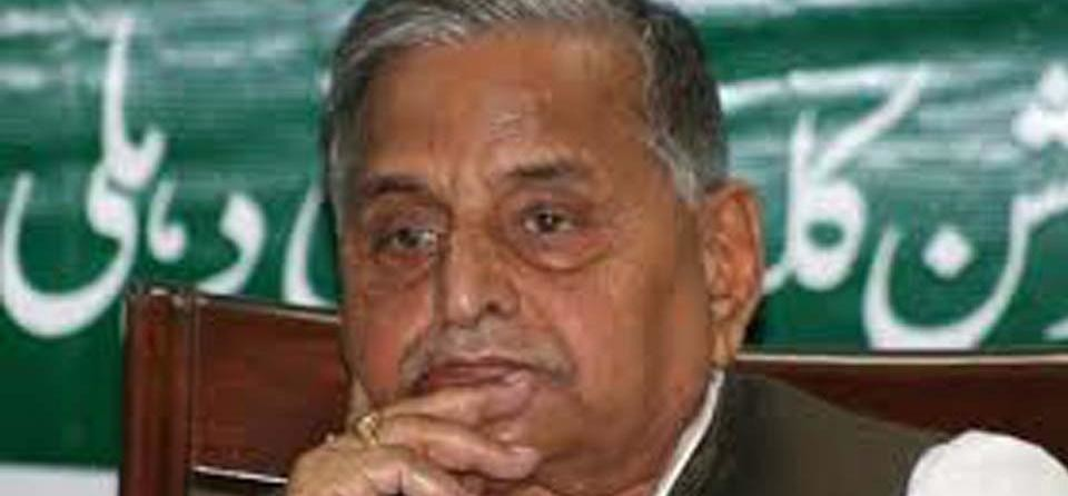 The untold story of attacked on Mulayam singh yadav