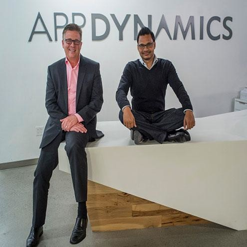 Success Story Of Jyoti Bansal Of AppDynamics