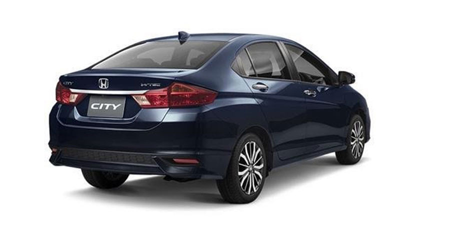 Honda City ZX in high demand, commands the highest waiting period