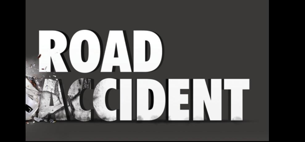 3 dead in accident, moman injured
