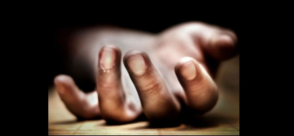 Student from Bihar found dead