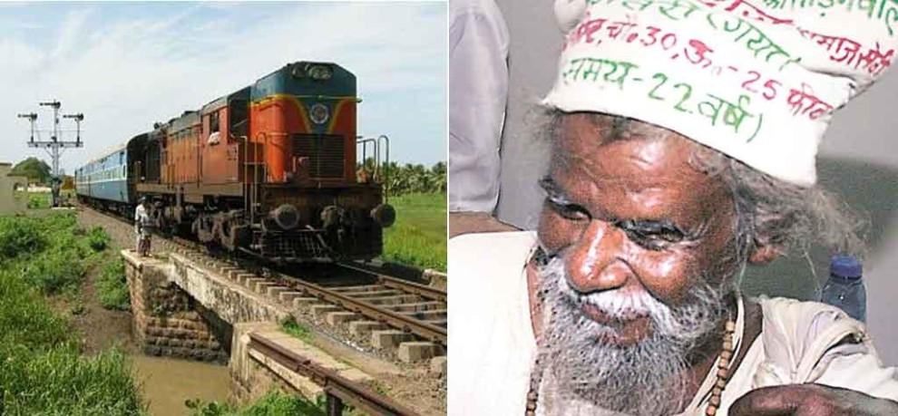 Green signal to take railways to Mountain Man Dashrath Manjhi's home