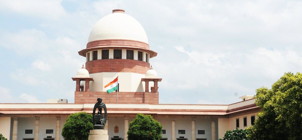 After the Supreme Court's remarks, different reactions from political corridors