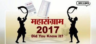 HISTORY OF GORAKHPUR LEGISLATIVE SEATS IN 2 MINUTES