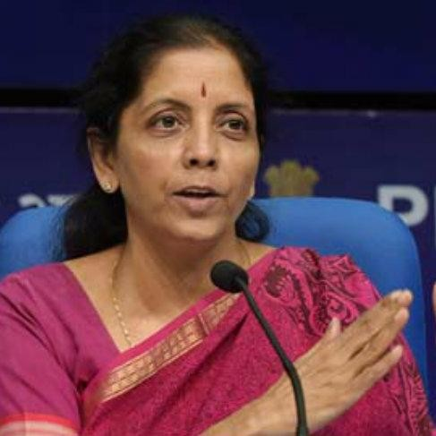 nirmala sitharaman have great religious belief in this lord