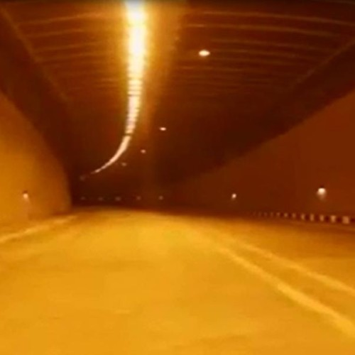 images of chinaini nashri tunnel in jammu and kashmir