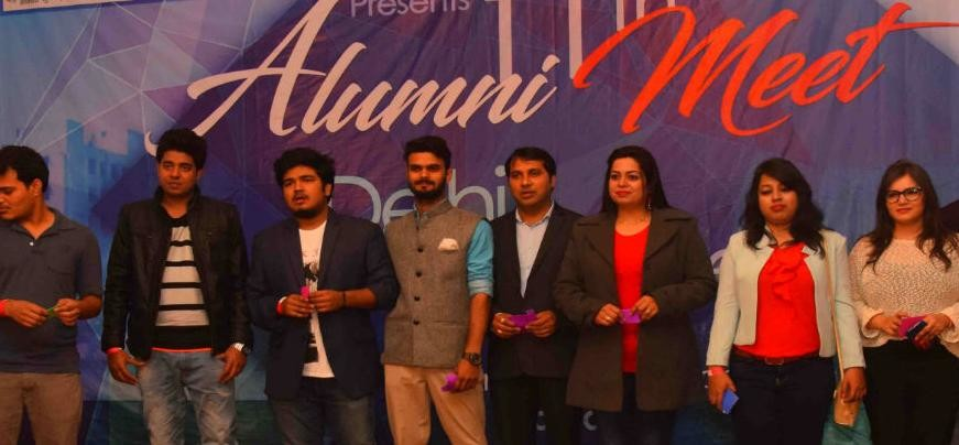 Alumani meet of GLA University concludes in Noida