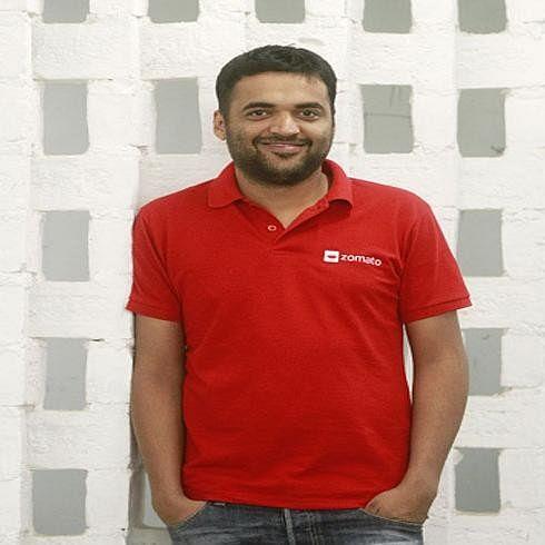 Man Behind The Huge Success Of Zomato, Dipinder Goyal