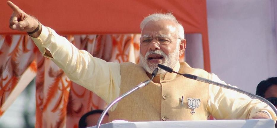 narendra modi name can be work in uttarakhand election