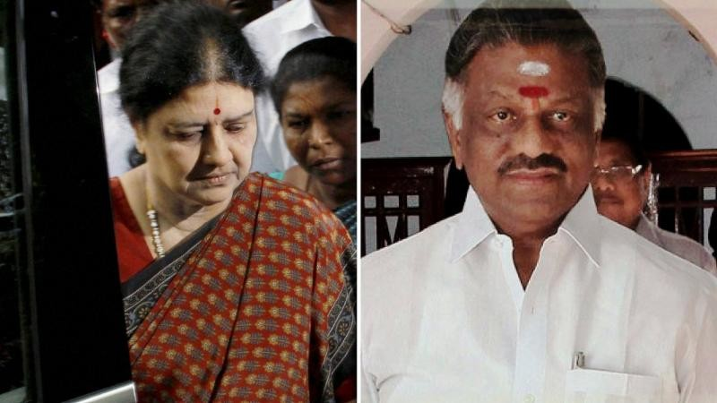 Tamilnadu: The Key of power in the hands of Sasikala