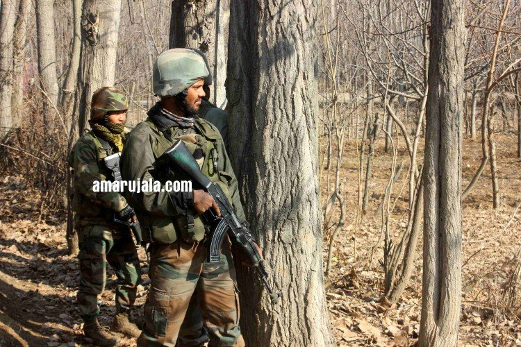 Encounter KULGAM