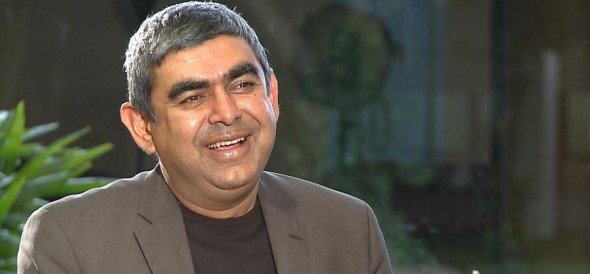 vishal sikka resigns from the post of  infosys ceo, made executive vice chairman