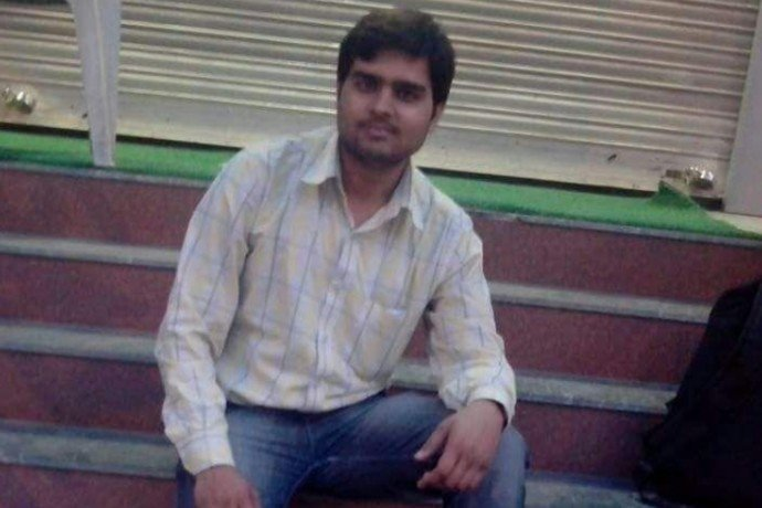 lucknow university research student died of asthma attack