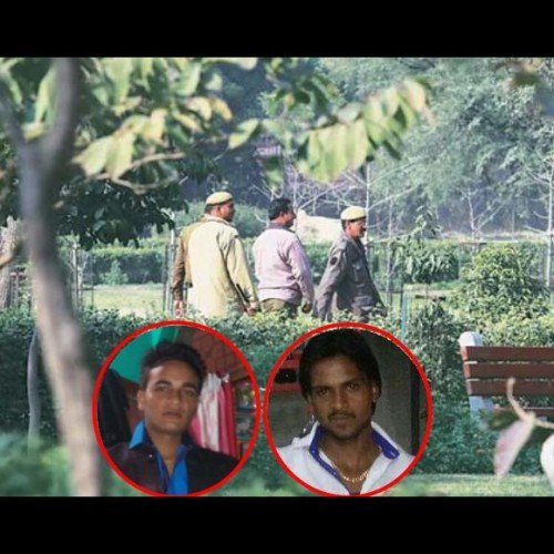 two brothers killed on valentines day in delhi japani park