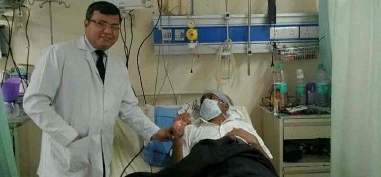 Kidney Transplant In Safdarjung Hospital In Delhi Without