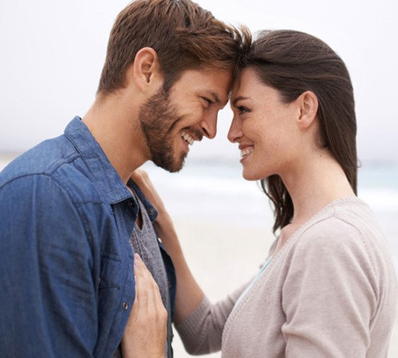 women will never reveal these five things to the men in the beginning of the relationship