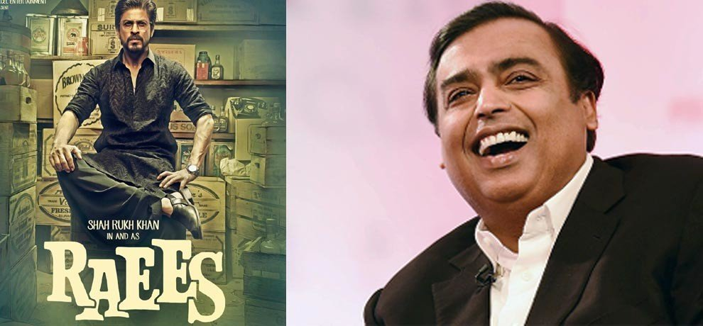 In nasscom Mukesh Ambani tells Epic Joke On Gujaratis Vs Software Geek