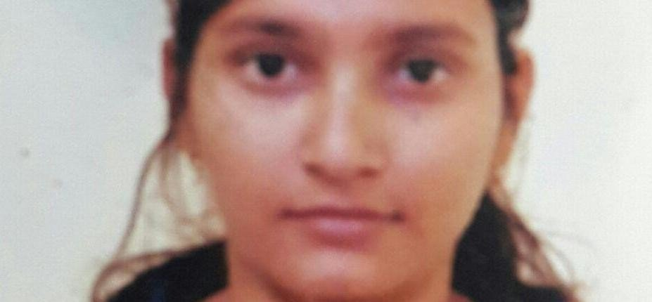 former bjp mla daughter is missing in lucknow