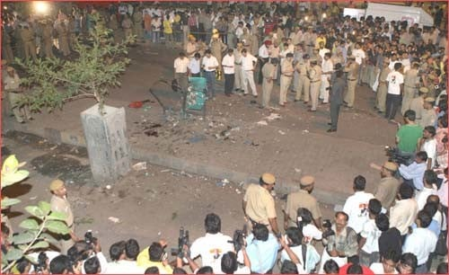 court will give its verdict today on 2005 delhi blast case