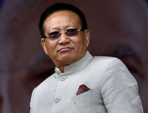 Ultimatum to Naga MLA to Withdraw support from CM Nagaland