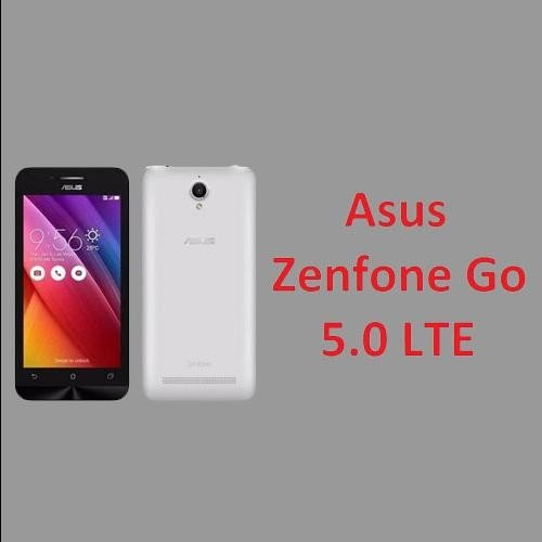 asus zenfone launches go 5.0 LTE in india