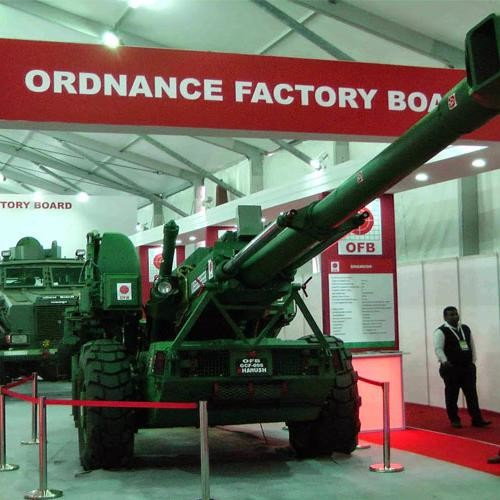 Vacancies In Ordnance Factory Ministry Of Defence