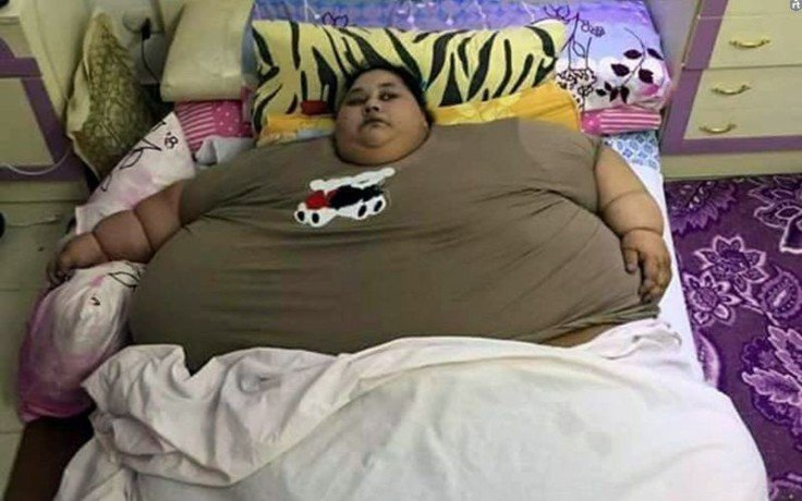30 kg down in 5 days, world's heaviest woman Eman Ahmed can now move limbs better