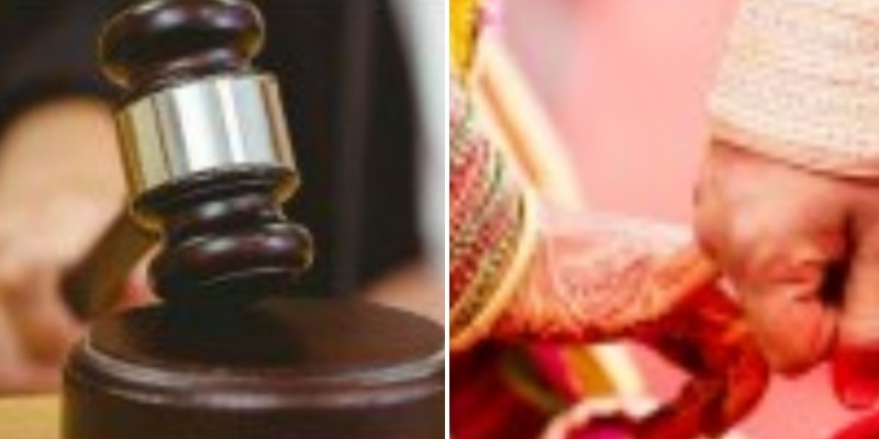 high court important decision for love marriage