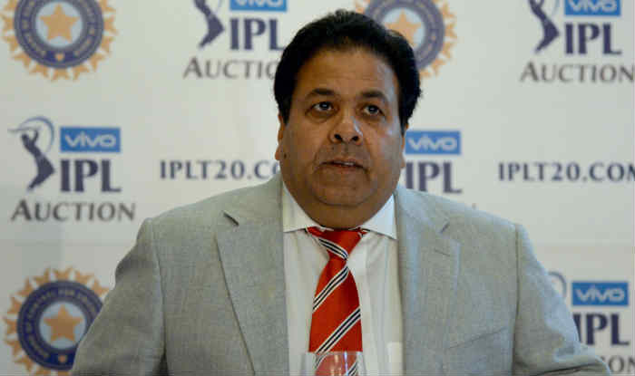 ipl commissioner come to kanpur today