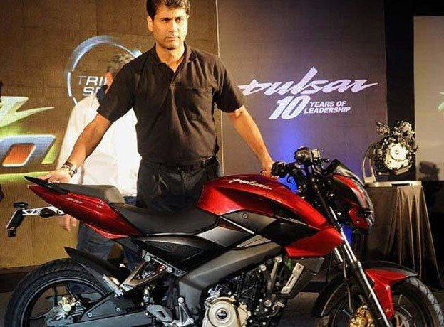 Bajaj Auto cmd says idea of note ban was itself wrong
