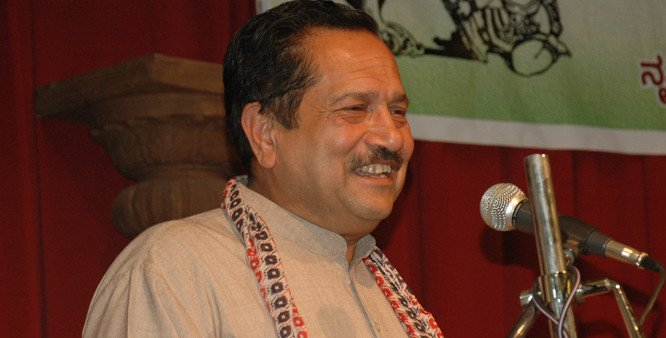 rss leader indresh kumar big statement on reservation issue at karnal of haryana