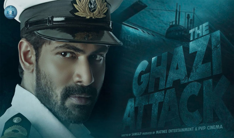film review of the ghazi attack
