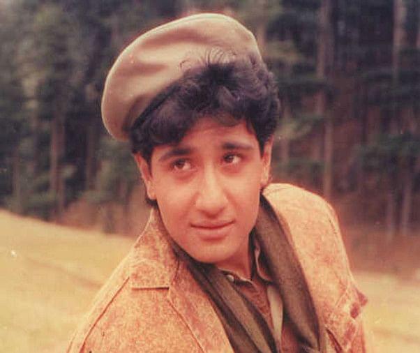 Image result for vivek mushran then now