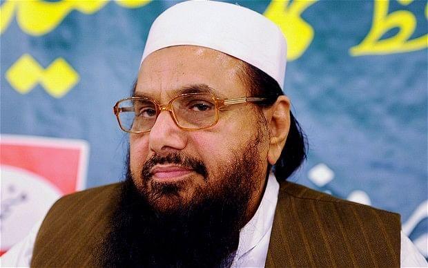 Image result for पाकिस्तान चुनाव में धरे के धरे रह गए हाफिज सईद के दावे