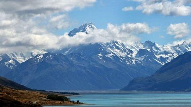 New Continent Zealandia Will Be 8th World? - क्या ...