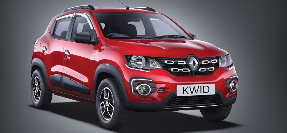 Renault India Festive Season Offer: upto 1.6 Lakhs Discount including Kwid, Duster and Pulse