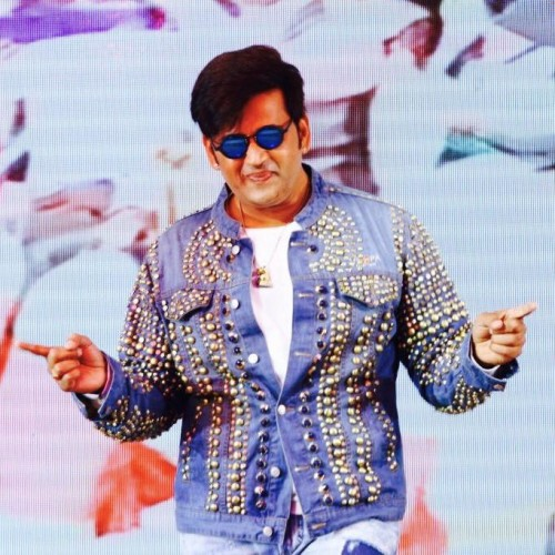 Mega star Ravi Kishan's movie has create records of the gross earnings.