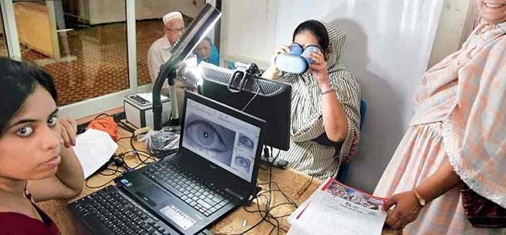 Aadhar card is necessary for these 15 work