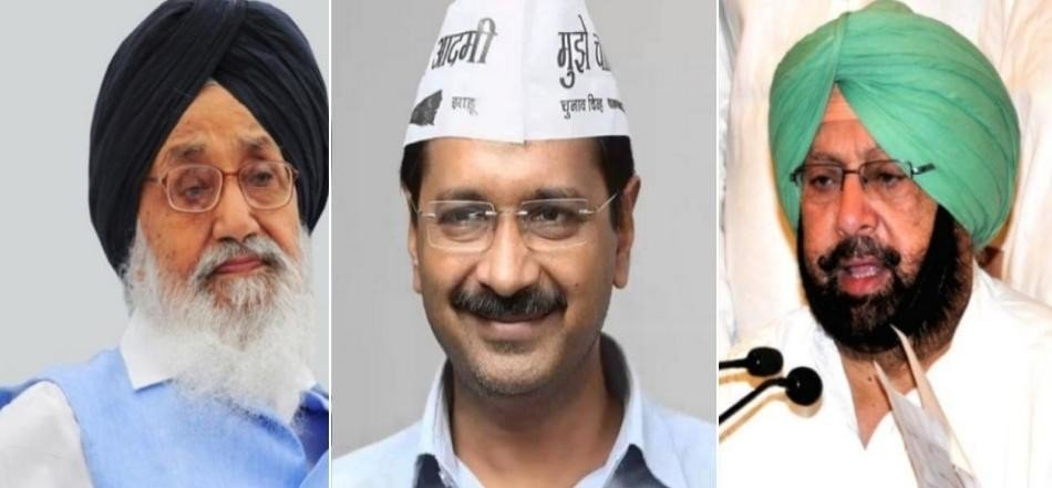 Who will head the political crown in Punjab, assembly election 2017